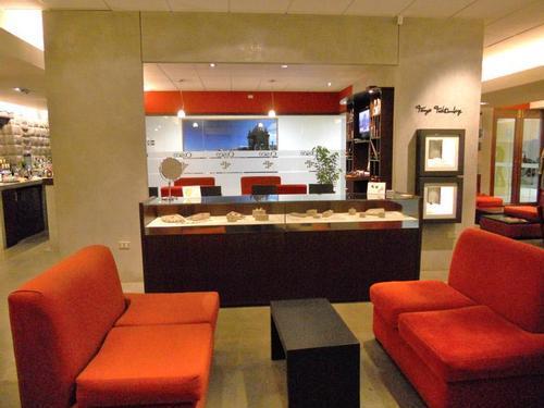 Cusco VIP Lounge