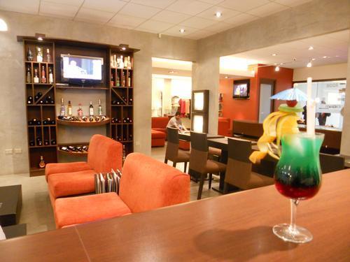 Cusco VIP Lounge1
