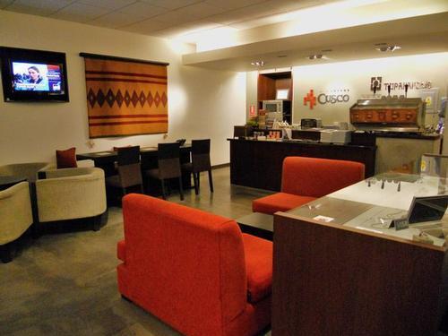 Cusco VIP Lounge3