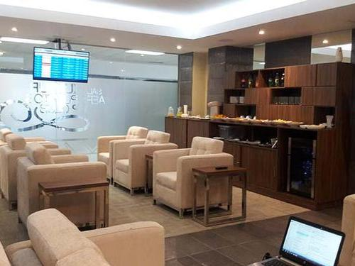 Kuntur VIP Lounge, Cusco AVA International