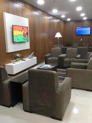 Advantage Agencia de Viagens e Turismo, Curitiba Afonso Pena Intl