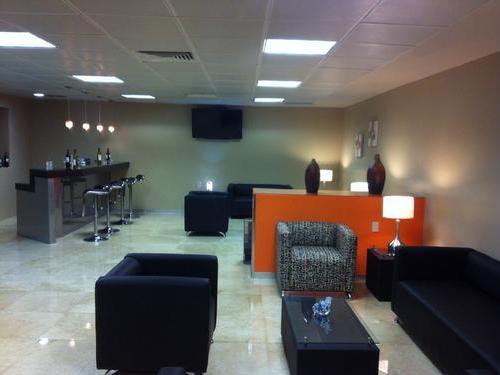 Caral VIP Lounge