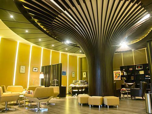 MTB Air Lounge, Dhaka Hazrat Shahjalal Intl, Bangladesh