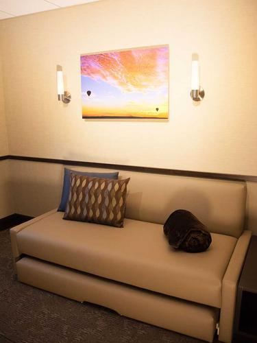 Minute Suites, Dallas TX -DFW International