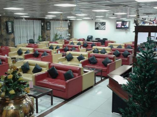 Tanzanite Lounge, Dar-es-Salaam International