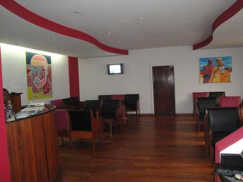 Club Market VIP Lounge