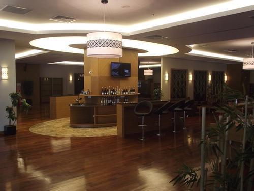 CIP Lounge, Dalaman