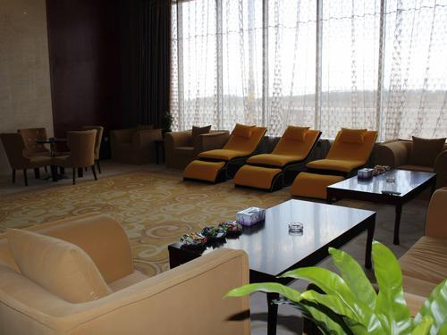 Best Business VIP Lounge
