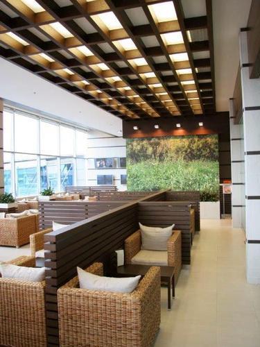 Shostakovich Lounge by UTG Aviation Services