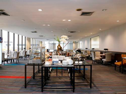 Miracle Lounge, Bangkok Don Mueang