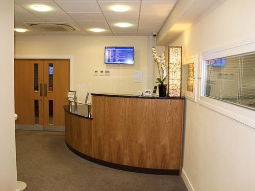 Premium Lounge, Doncaster Sheffield Robin Hood