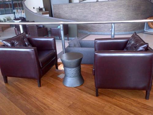 Umphafa Lounge, Durban King Shaka Intl