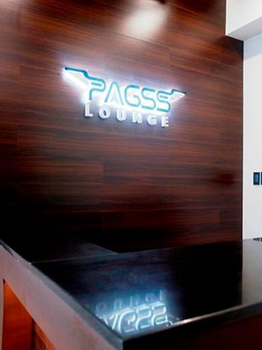PAGSS Lounge