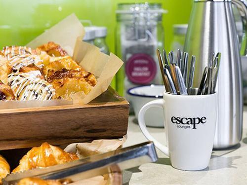 The Escape Lounge, East Midlands, United Kingdom