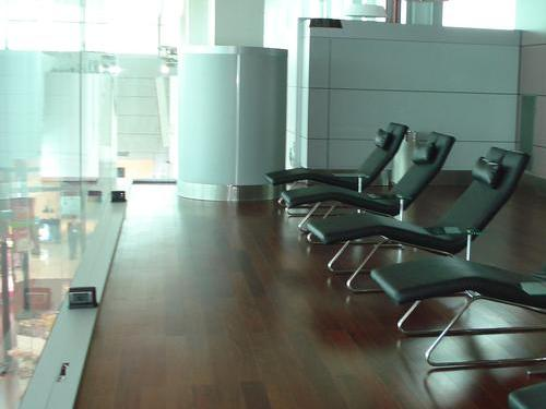 Business Lounge, Yerevan Zvartnots