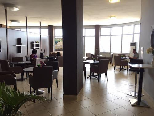 Malabar Business Travel Lounge, Lubumbashi Luano International