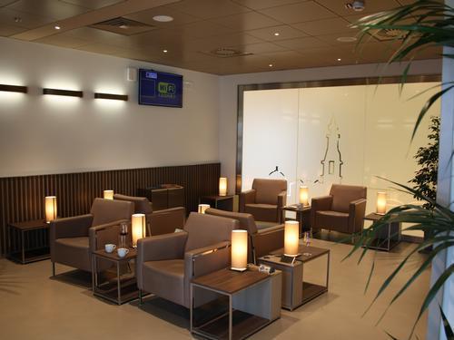 Masaccio Lounge, Florence Amerigo Vespucci