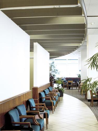Sky Lounge, Frankfurt Main