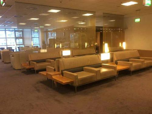 Air France Lounge, Frankfurt Main