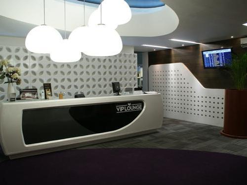 VIP Lounge, Guadalajara Miguel Hidalgo Intl