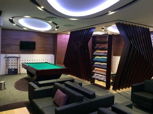 VIP Lounge (East), Guadalajara Miguel Hidalgo Intl