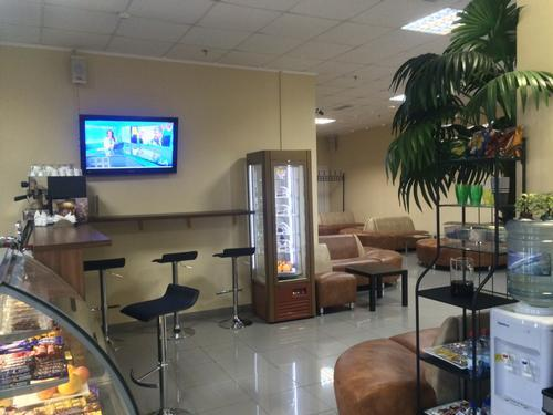 Business Lounge, Gelendzhik Airport