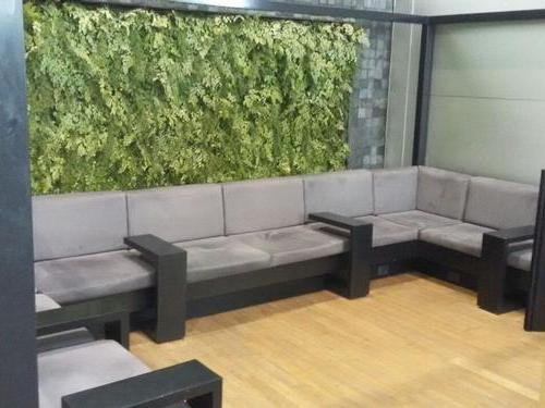 Executive Lounge GRU Airport, Sao Paulo Guarulhos