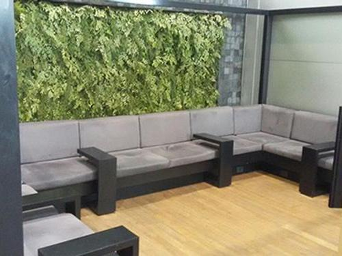 Executive Lounge GRU Airport, Sao Paulo Guarulhos, Brazil