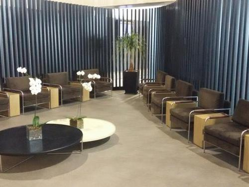 Executive Lounge GRU Airport, Sao Paulo Guarulhos International