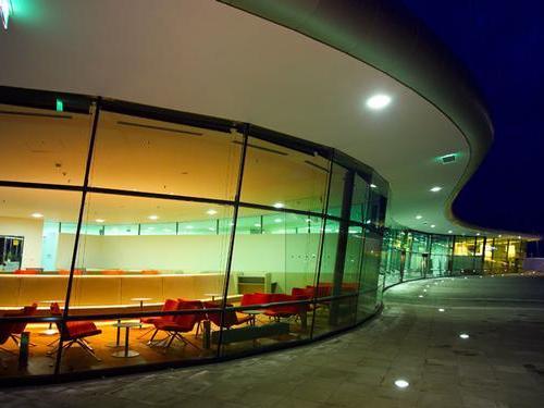 VIP Lounge, Graz