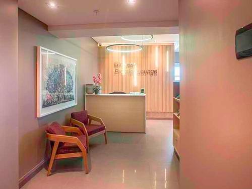 Bidvest Premier Lounge, Johannesburg Lanseria