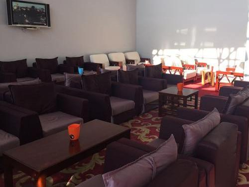 First Class Lounge, Hulunbuir Hailar Airport