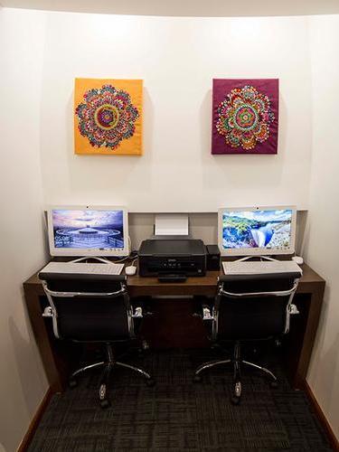The Lounge by Global Lounge Network, Huatulco Bahias de Huatulco International
