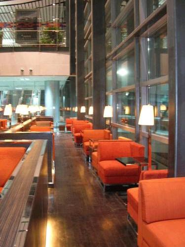 Plaza Premium Lounge, Rajiv Gandhi, India