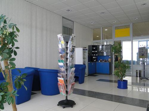 Gate VIP Lounge, Zilina
