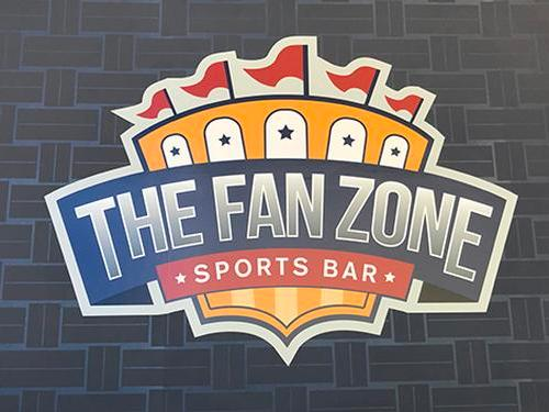 The Fan Zone, Indianapolis IN International, USA