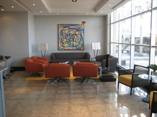 Sala VIP Aerodom Lounge, Santo Domingo Airport