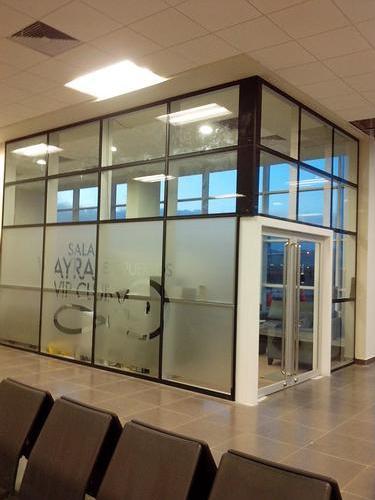 Sala Wayra, Juliaca Airport