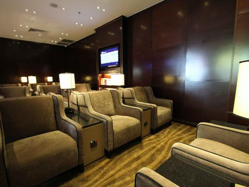 Plaza Premium Lounge, Kuching International