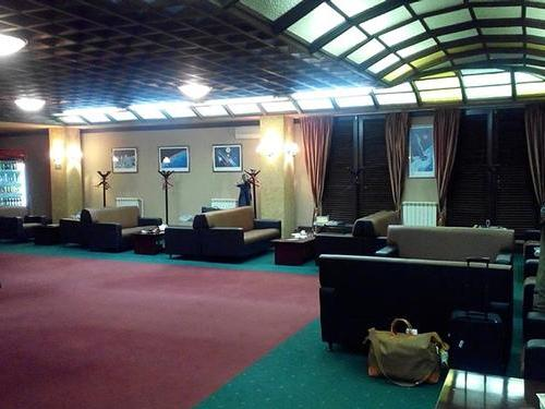 Business Lounge, Kemerovo International