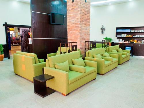 Pearl Lounge,Kigali International