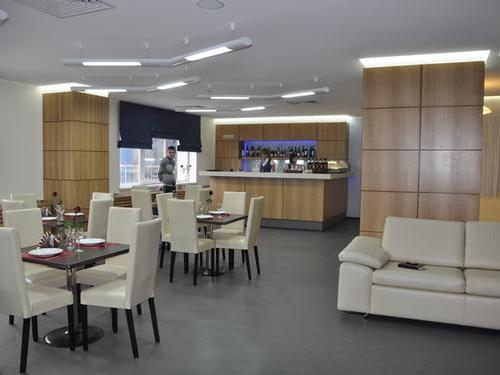 Lounge Voyage, Krasnoyarsk Yemelyanovo International