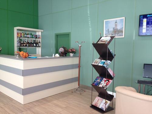 International Business Lounge, Krasnodar International
