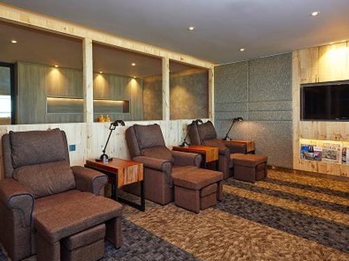 Plaza Premium Lounge, Kuala Lumpur