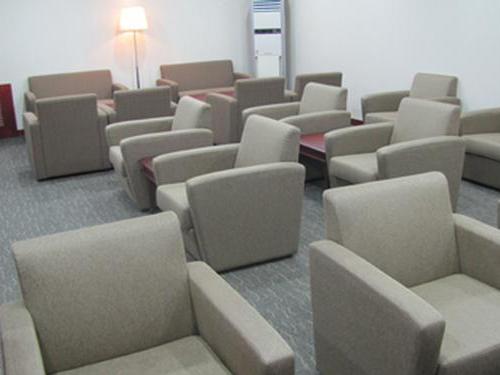 Asiana Lounge, Gwangju International