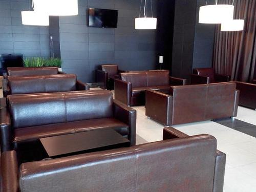 International Lounge, Kazan International