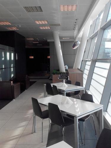 VIP Lounge, Kazan International