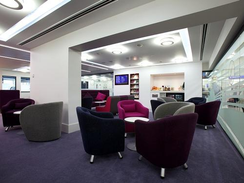 The Yorkshire Premier Lounge