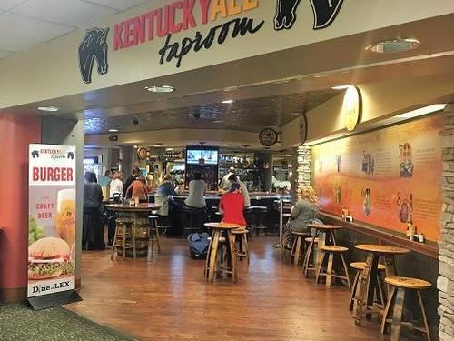 Kentucky Ale Taproom, Lexington, USA