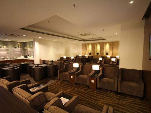 Plaza Premium Lounge, Langkawi International